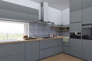 Dom 6_kuchyňa_1